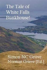 The Tale of White Falls Bunkhouse!: Attadale - Camas-Luine Bothy - Kyle O' Lochalsh, Via TWA Marilyns.