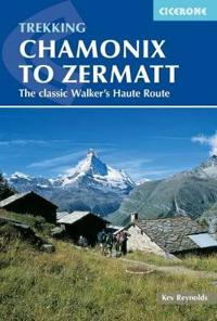 Chamonix to Zermatt