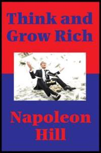 Think and Grow Rich (Impact Books)