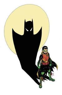 Robin Son of Batman HC Vol 2