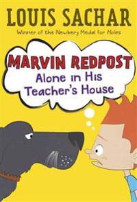 Marvin Redpost: Alone in Teachers H