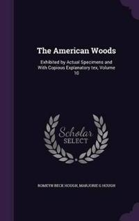 The American Woods
