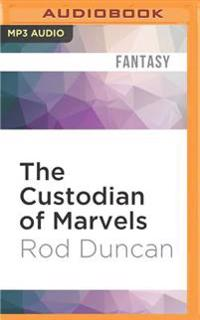 The Custodian of Marvels