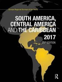 South America, Central America and the Caribbean 2017