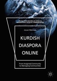 Kurdish Diaspora Online