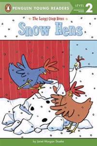 Snow Hens