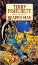 Reaper man : a Discworld novel