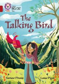 Talking bird - band 14/ruby