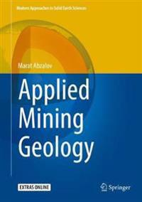 Applied Mining Geology + Ereference