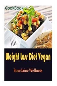 Weight Watchers Ultimate: Over 100 Weight Loss Recipes ''Weight Loss Diet Vegan''