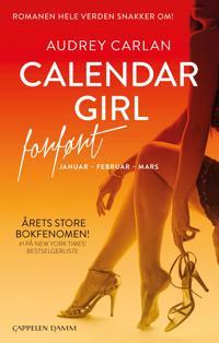 Calendar girl: Forført