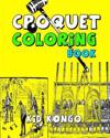 Croquet Coloring Book