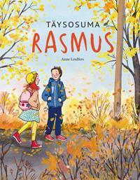 Täysosuma, Rasmus