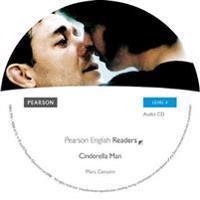 PLPR4:Cinderella Man CD for Pack