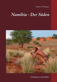 Namibia - Der Suden