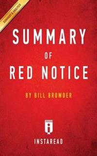 Summary of Red Notice