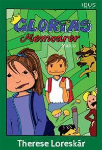 Glorias memoarer - Marco
