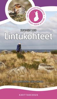 Suomen 100 Lintukohteet