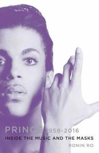Prince - inside the music and the masks