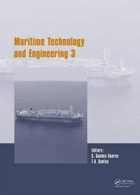 Maritime Technology and Engineering 3