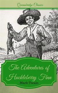Queensbridge Classics: The Adventures of Huckleberry Finn