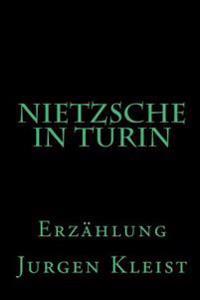 Nietzsche in Turin: Erzahlung