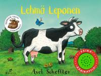 Lehmä Leponen