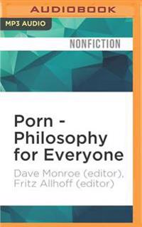 Porn - Philosophy for Everyone: How to Think with Kink