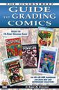 Overstreet guide to grading comics - 2016 edition