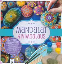 Mandalat - Kivimaalaus
