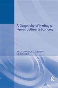 Geography of Heritage