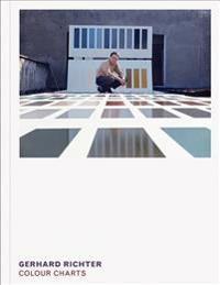 Gerhard Richter Colour Charts