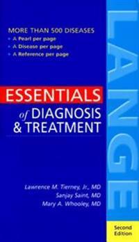 Essentials of Diagnosis & Treatment