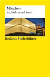 Reclams Städteführer München