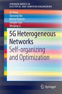 5g Heterogeneous Networks