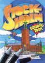 Stockholm Coloring Book