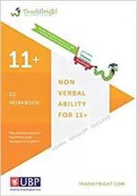 Non Verbal Ability for 11 +: 2D Tests Workbook