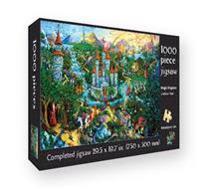 Magic Kingdom by Michael Fishel