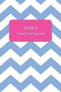 Asia's Pocket Posh Journal, Chevron