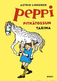 Peppi Pitkätossun tarina (yhteisnide)