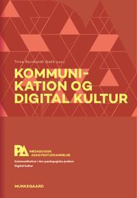 Kommunikation og digital kultur