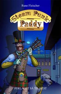 Steam Punk Paddy