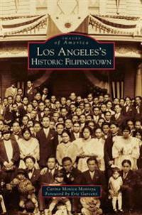 Los Angeles's Historic Filipinotown