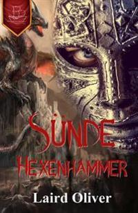 Sunde - Hexenhammer: Der Heilige Krieg Im Herem Band 3