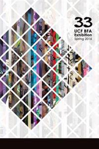 33: Ucf Bfa Exhibition Spring 2016