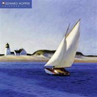 Edward Hopper 2017 Calendar