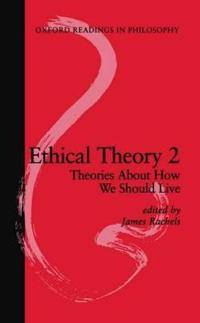 Ethical Theory 2