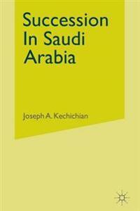 Succession in Saudi Arabia