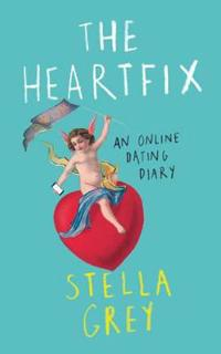 Heartfix - an online dating diary