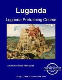 Luganda Pretraining Course - Student Text